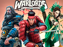 Лорды Войны: Кристаллы Силы – играть онлайн на сайте