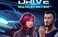 Drive: Multiplier Mayhem – качественный игровой аппарат