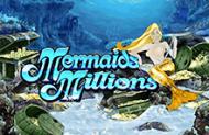 Азартный игровой аппарат Mermaids Millions