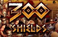 Виртуальный игровой онлайн автомат 300 Shields