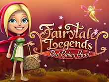 Играть на сайте в FairyTale Legends: Red Riding Hood